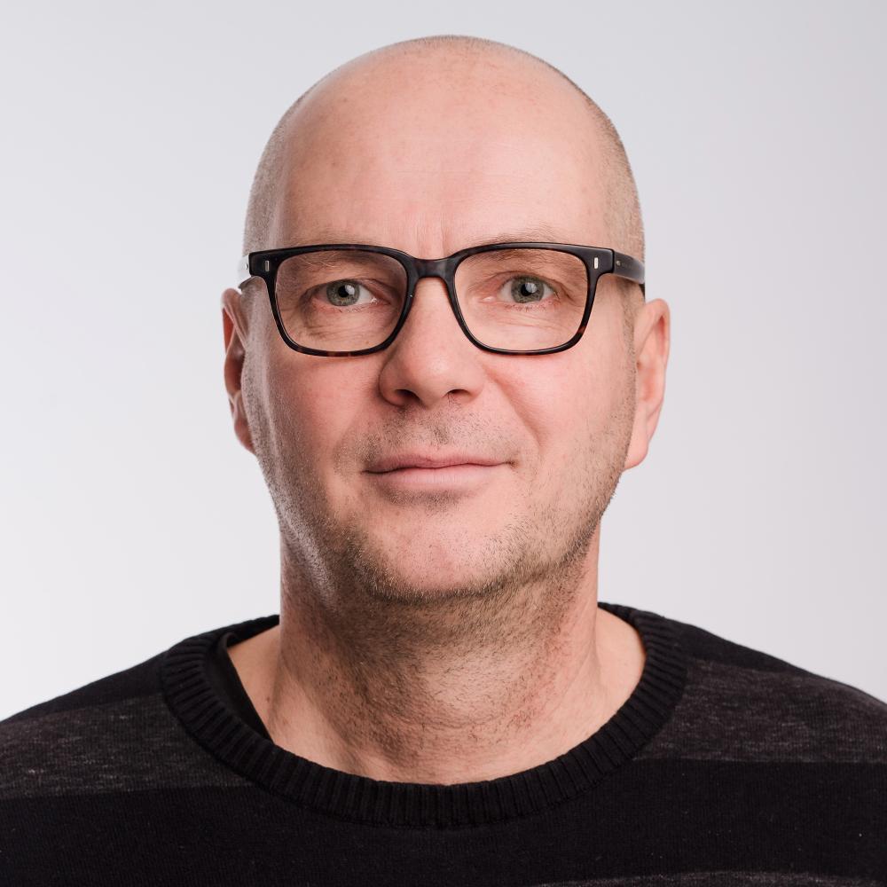 Ari Vettenranta