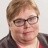 Arja Lähdekorpi