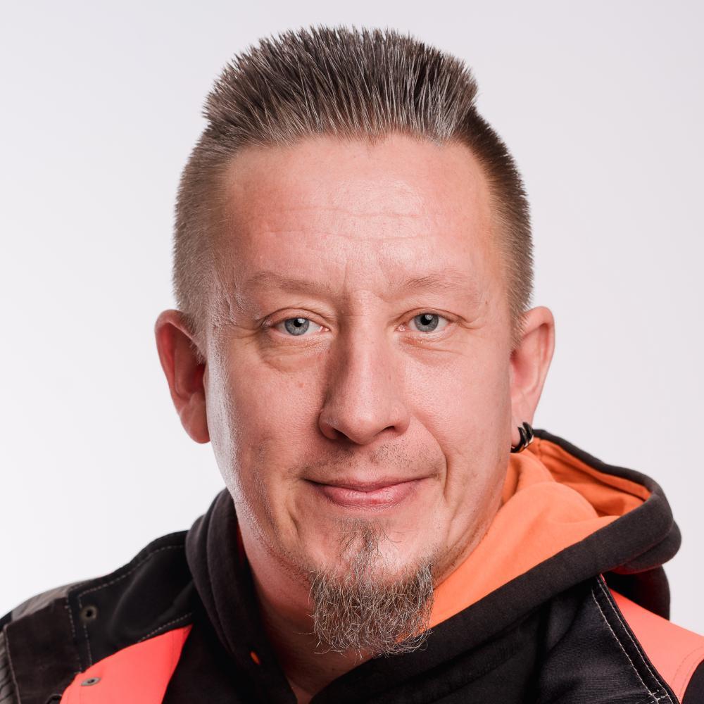 Jan Forss
