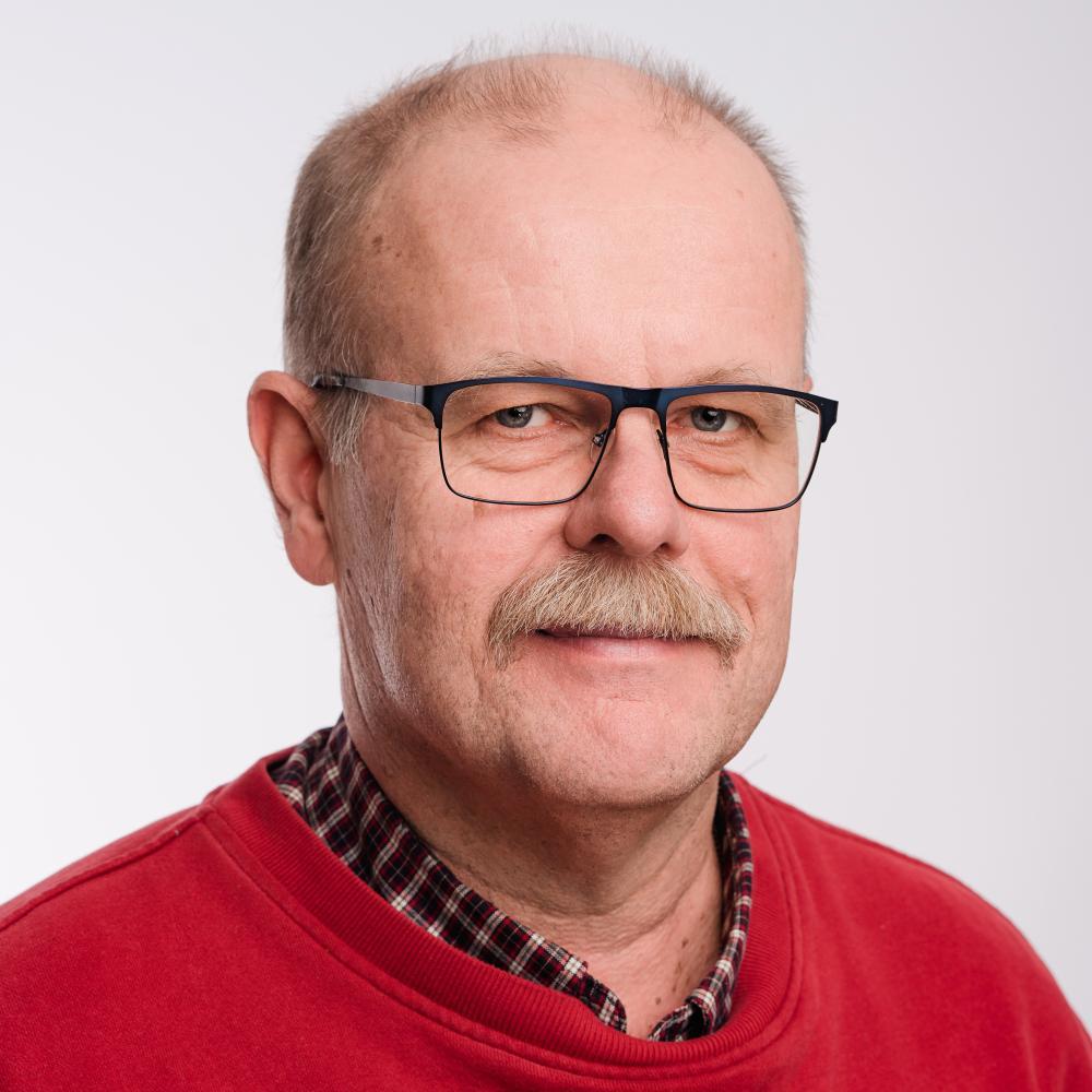 Jorma Jussila