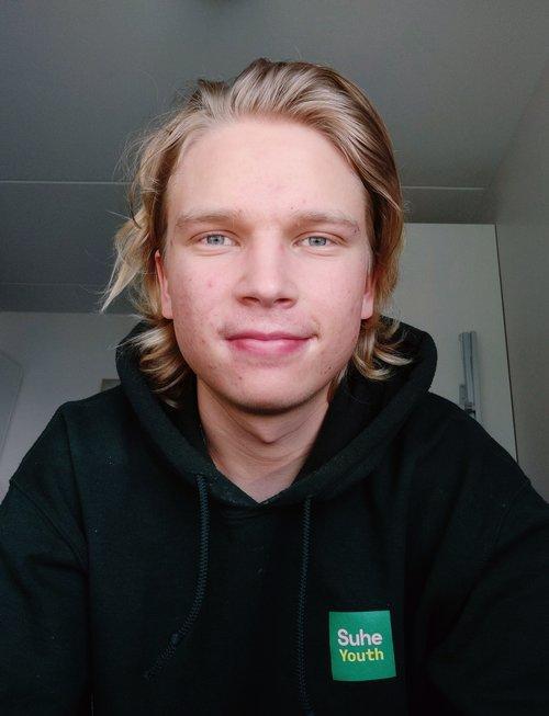 Jussi Nieminen