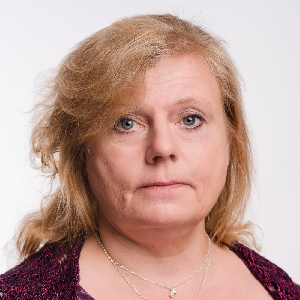 Liisa Huhta