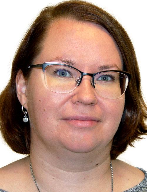 Marja Syrjäpalo