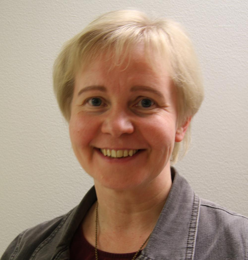 Johanna Kohonen