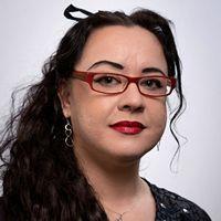 Sandra Petrell