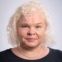 Virpi Hildén