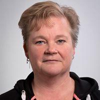 Mari Lahtinen