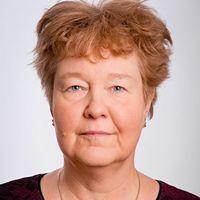 Merja Laaksonen