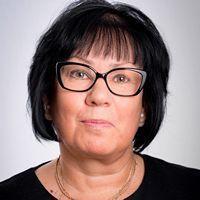 Tarja Sillanpää